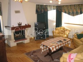 Apartment for sale in Riga, Riga center 411861
