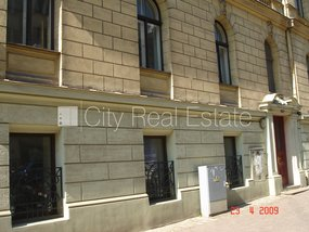 Commercial premises for lease in Riga, Riga center 425990