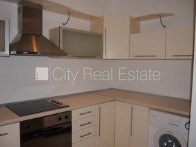 Apartment for sale in Riga, Riga center 424409