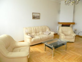 Apartment for rent in Riga, Riga center 395277