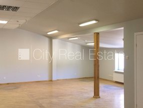 Commercial premises for lease in Riga, Riga center 316770