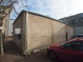 Commercial premises for sale in Riga, Kengarags 427035