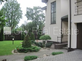 House for sale in Jurmala, Dzintari 409770