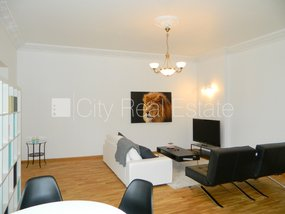 Apartment for rent in Riga, Riga center 413825