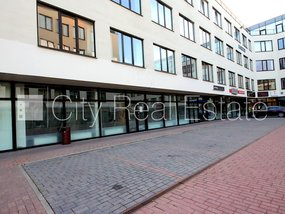 Commercial premises for lease in Riga, Riga center 420981