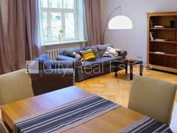 Apartment for rent in Riga, Riga center 406287