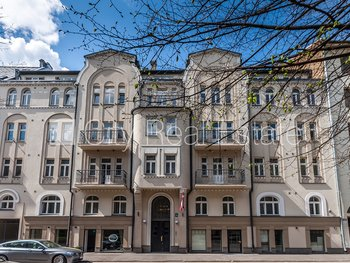 Apartment for rent in Riga, Riga center 422635