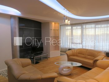 Apartment for shortterm rent in Riga, Riga center 427363