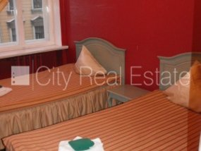 Room for shortterm rent in Riga, Riga center 429617