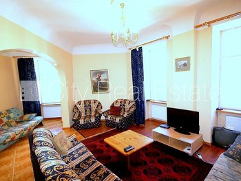 Apartment for rent in Riga, Vecriga (Old Riga) 411180