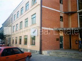 Commercial premises for lease in Cesu district, Cesis 401054