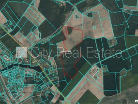 Land for sale in Tukuma district, Jaunsati 411626