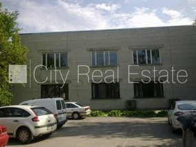 Commercial premises for sale in Dobeles district, Dobele 364701