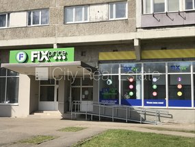 Commercial premises for lease in Riga, Imanta 423483
