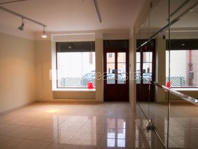 Commercial premises for sale in Riga, Vecriga (Old Riga) 412072