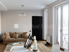 Apartment for sale in Jurmala, Lielupe 414305