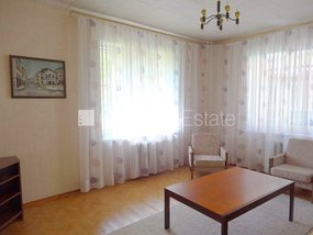 Apartment for rent in Riga, Sampeteris-Pleskodale 420695