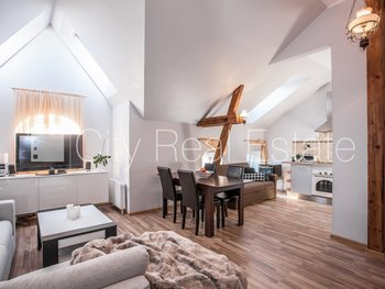Apartment for rent in Riga, Riga center 417153