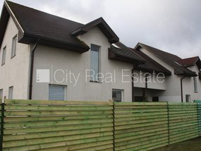 House for sale in Riga district, Sauriesi