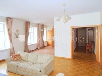 Apartment for rent in Riga, Riga center 421696