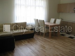 Apartment for rent in Jurmala, Bulduri 411118