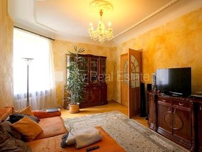 Apartment for sale in Riga, Riga center 418415