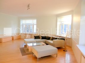 Apartment for sale in Riga, Riga center 415618