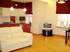 Apartment for sell in Riga, Riga center 400763