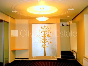 Commercial premises for lease in Riga, Riga center 423972