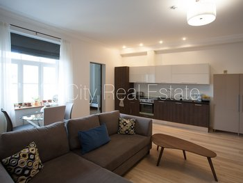 Apartment for sale in Riga, Riga center 420732
