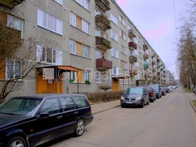 Apartment for sale in Riga, Kengarags 190757
