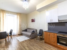 Apartment for rent in Riga, Riga center 421083