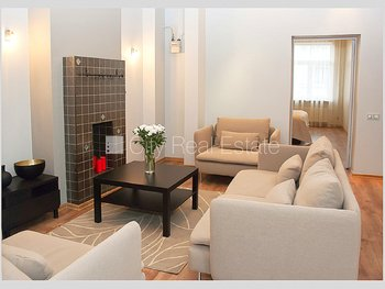 Apartment for rent in Riga, Riga center 411226