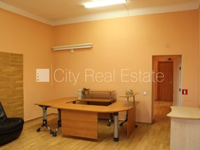 Commercial premises for lease in Riga, Agenskalns 415031