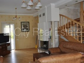 House for sell in Jurmala, Melluzi 239691