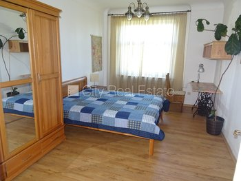 Apartment for rent in Riga, Riga center 417005