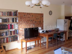 Apartment for sale in Riga, Riga center 424189