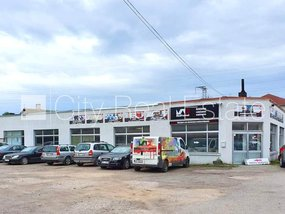 Commercial premises for sale in Riga, Zolitude 426337