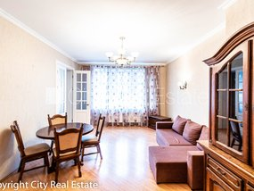 Apartment for rent in Riga, Riga center 411121