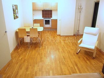Apartment for rent in Riga, Riga center 411808