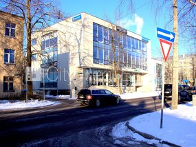Commercial premises for lease in Riga, Teika 367773