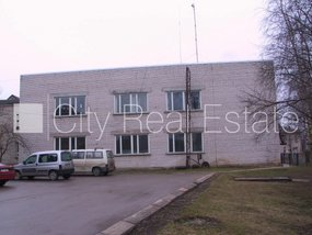 Commercial premises for lease in Dobeles district, Dobele 401046