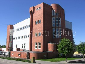 Commercial premises for lease in Gulbenes district, Gulbene 426900