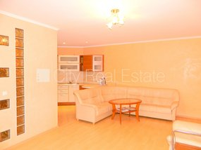 Apartment for sale in Jurmala, Melluzi 410392