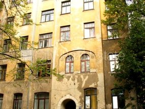 Apartment for sale in Riga, Riga center 422993