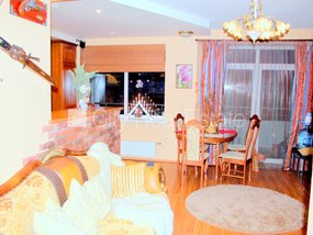 Apartment for sale in Jurmala, Dubulti 411385