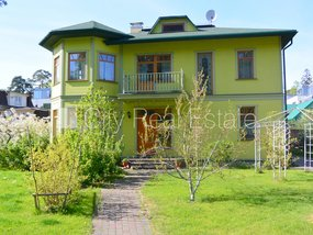 House for rent in Jurmala, Jaundubulti 207069