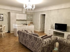 Apartment for rent in Riga, Riga center 418589