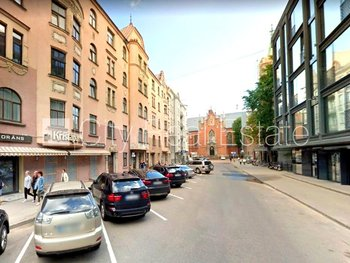 Apartment for rent in Riga, Riga center 424905