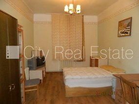 Apartment for shortterm rent in Riga, Riga center 412101